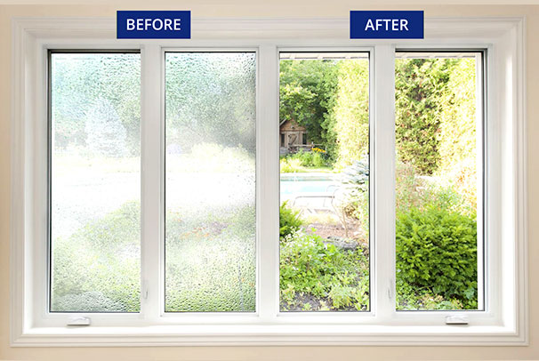 double glazing repairs tamworth