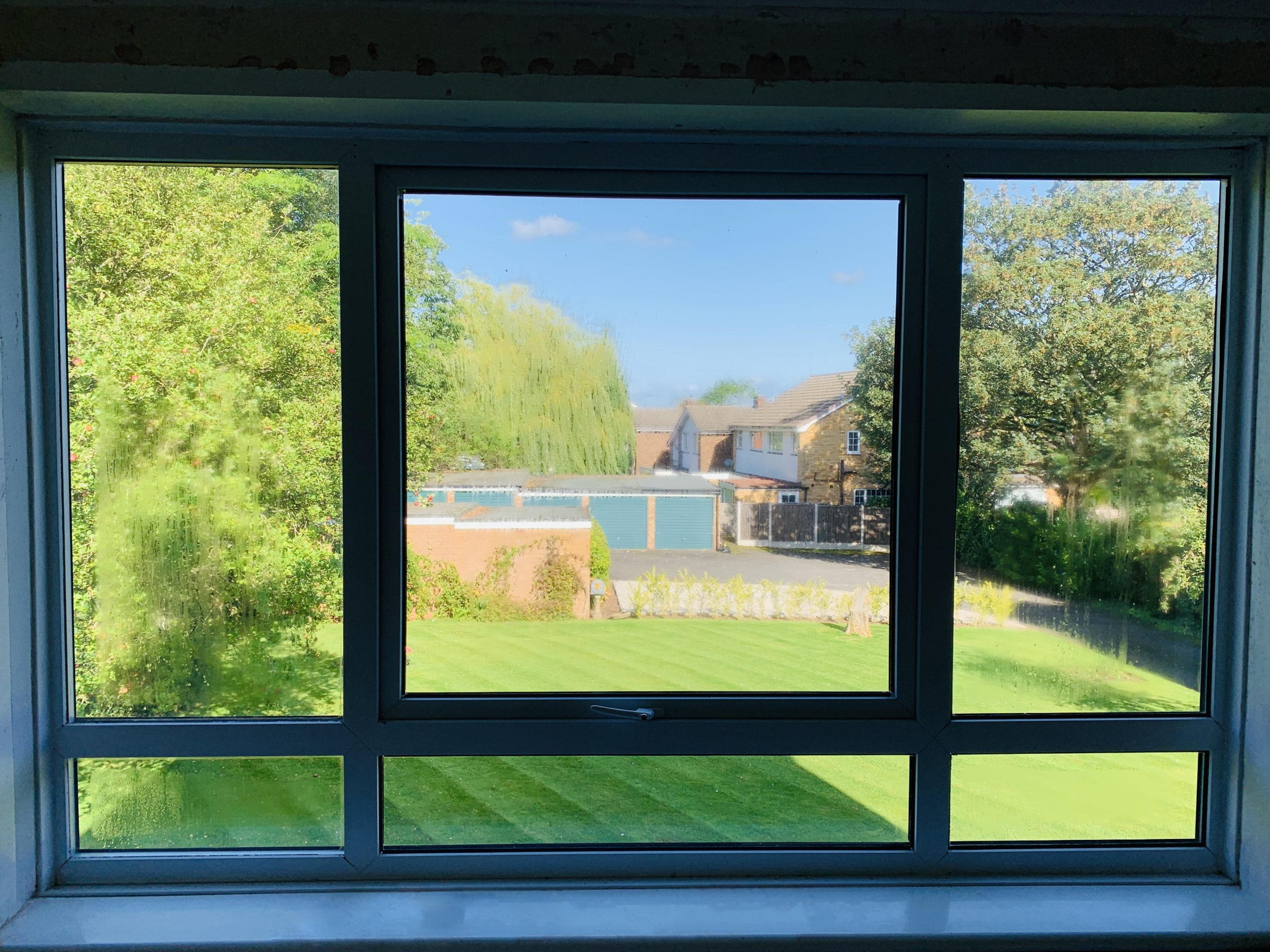 cloudy window replacement tamworth