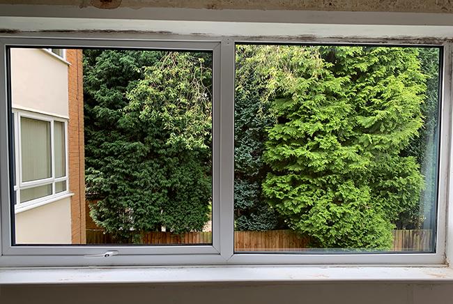 fogged window replacement tamworth