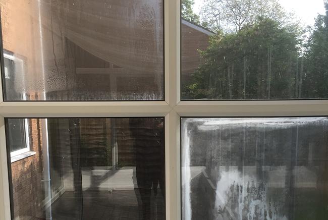 replacement double glazing birmingham