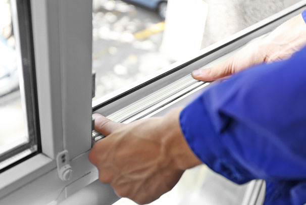 double glazing repair services
