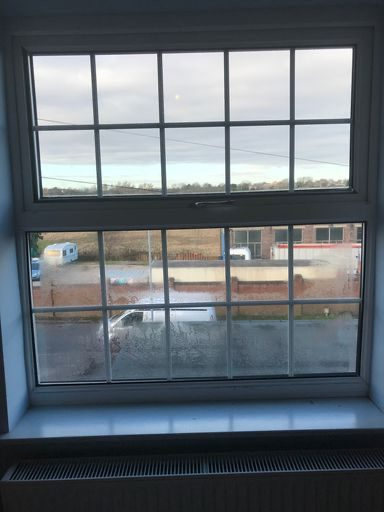window glass replacement kingsbury