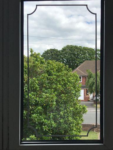 window glass replacement kingstanding